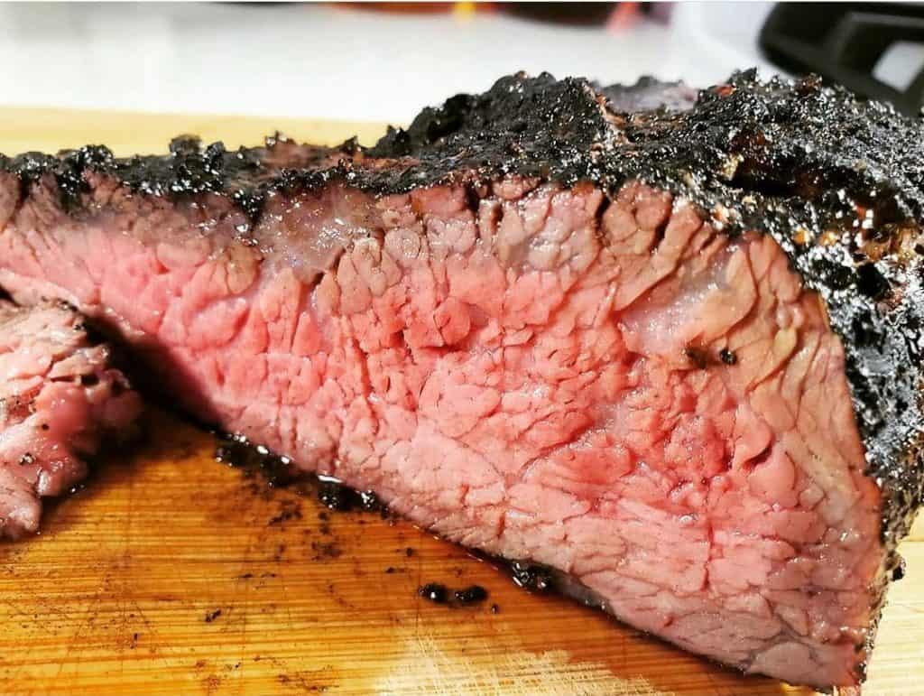 Tri Tip Steak Beef