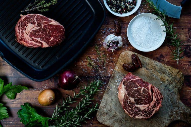 steak brine
